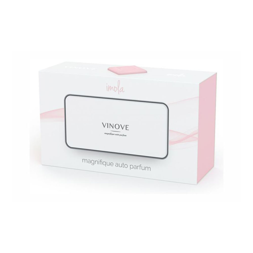 Osviežovač vzduchu VINOVE – dámska vôňa Imola