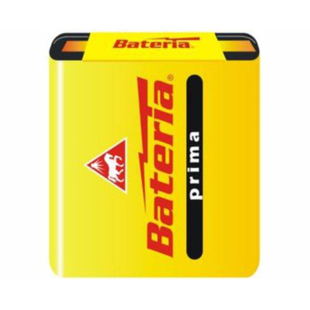 Batéria 3R12 Bateria Ultra Prima 4,5V (1ks)
