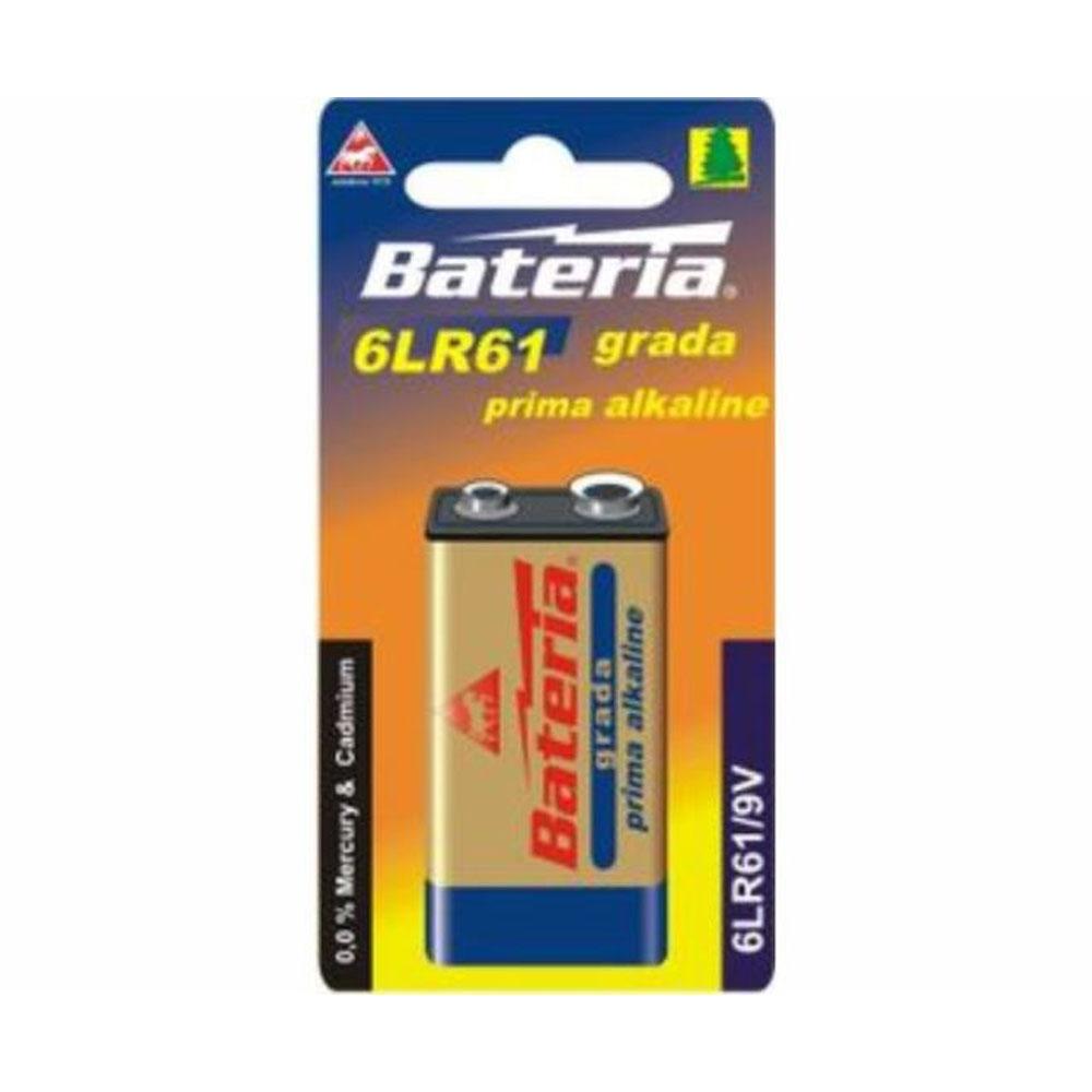 Batéria 6LR61 Bateria Grada Prima alkalická 9V (1ks)