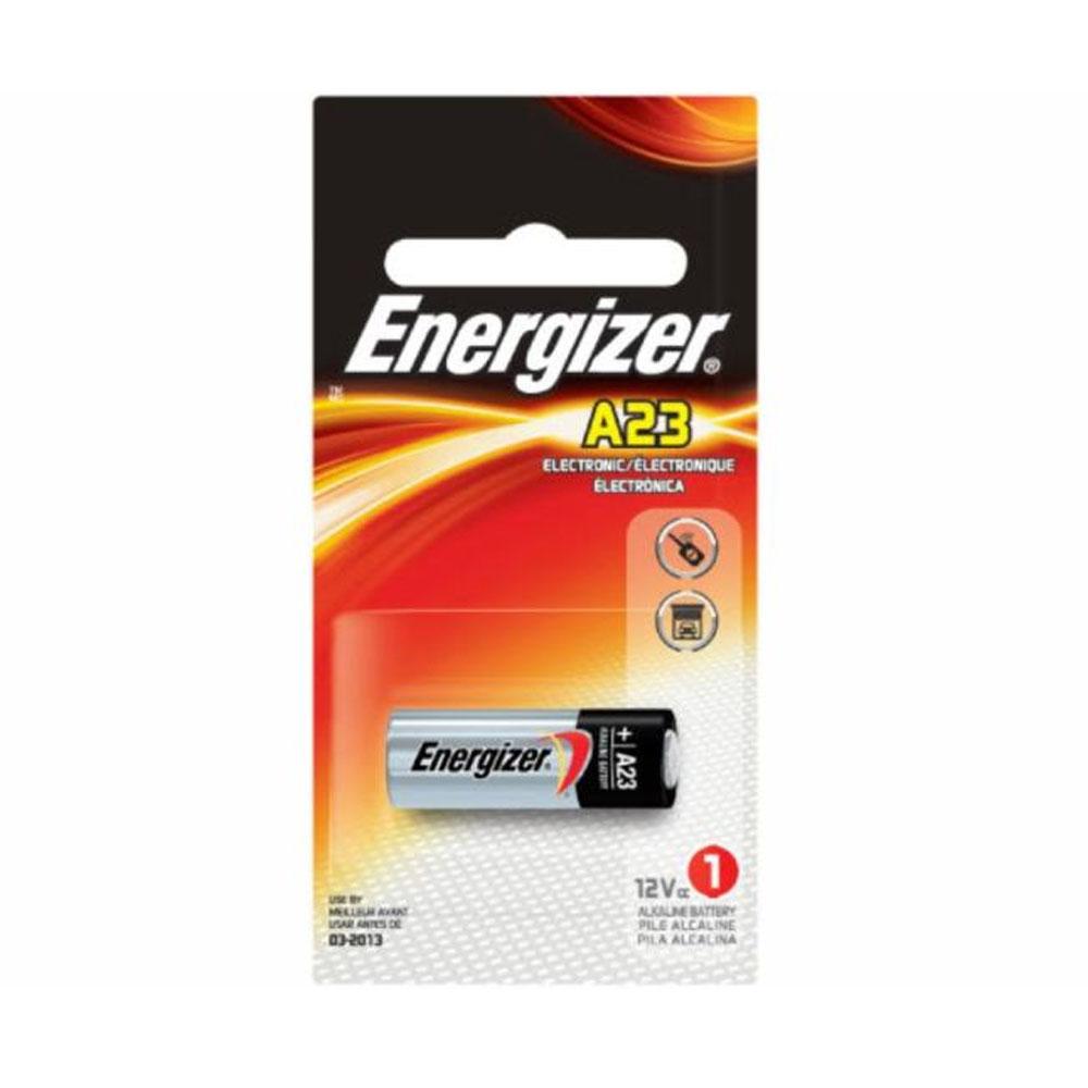 Batéria A23 Energizer lithium 12V (1ks)