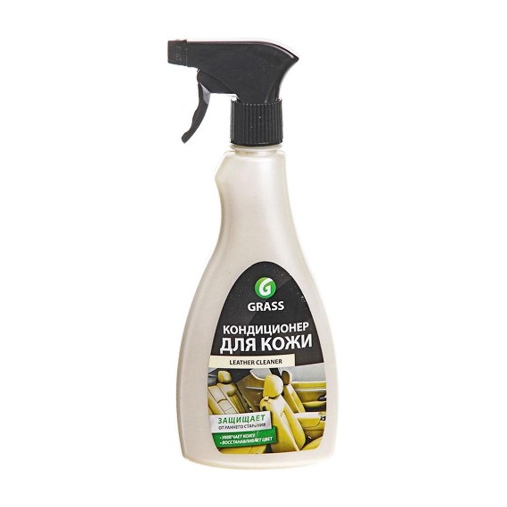 Krémový kondicionér na čistenie kože GRASS, 500ml