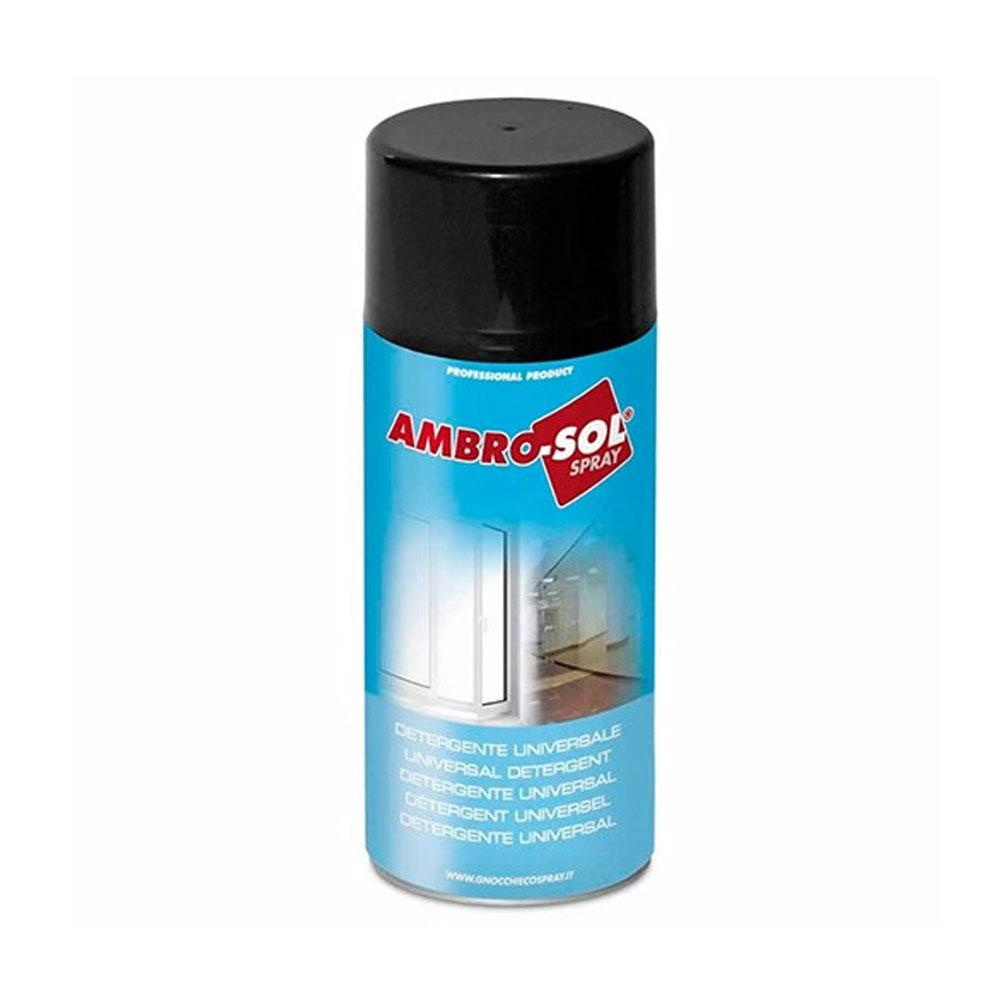 Odstraňovač silikónu Ambro-Sol, 400ml
