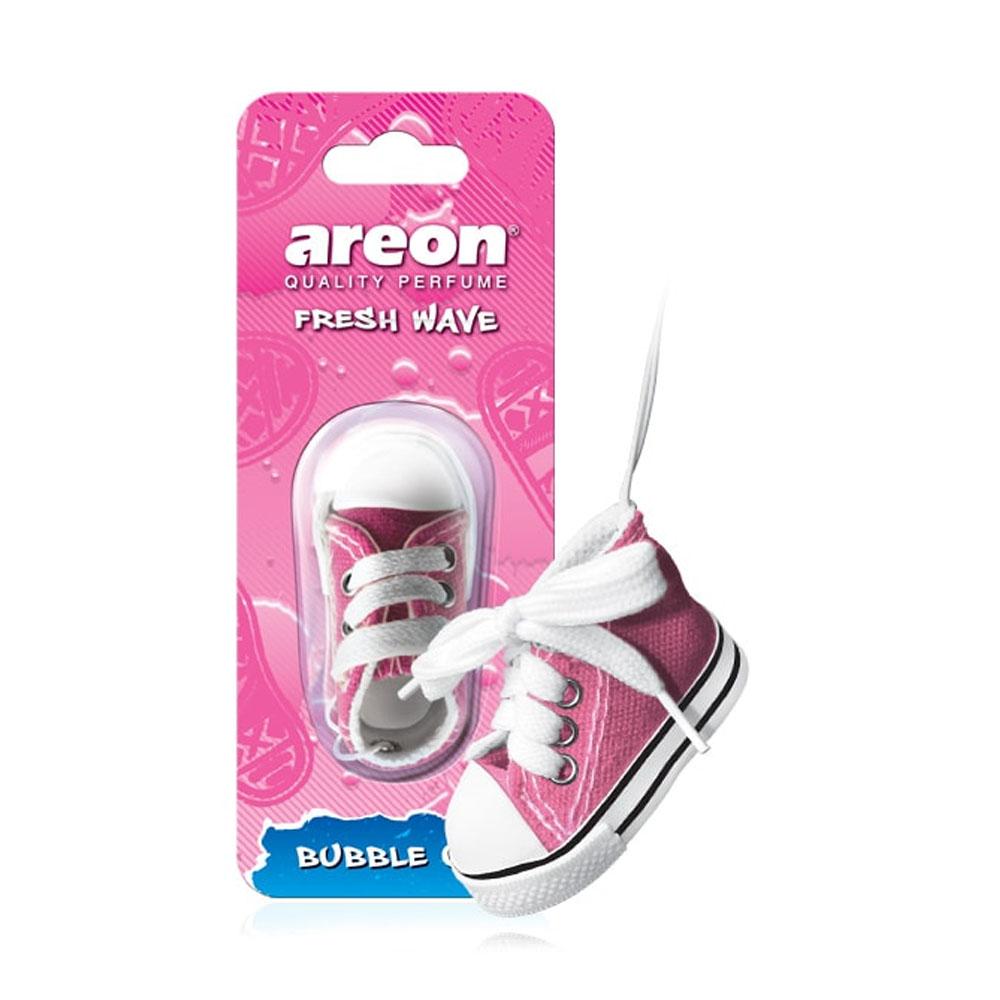 Osviežovač vzduchu Areon Fresh Wave - vôňa Bubble Gum