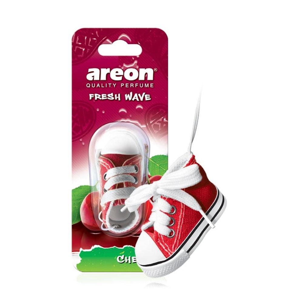 Osviežovač vzduchu Areon Fresh Wave - vôňa Cherry