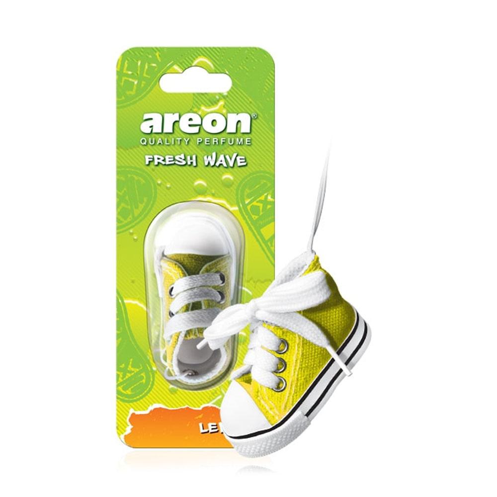 Osviežovač vzduchu Areon Fresh Wave - vôňa Lemon