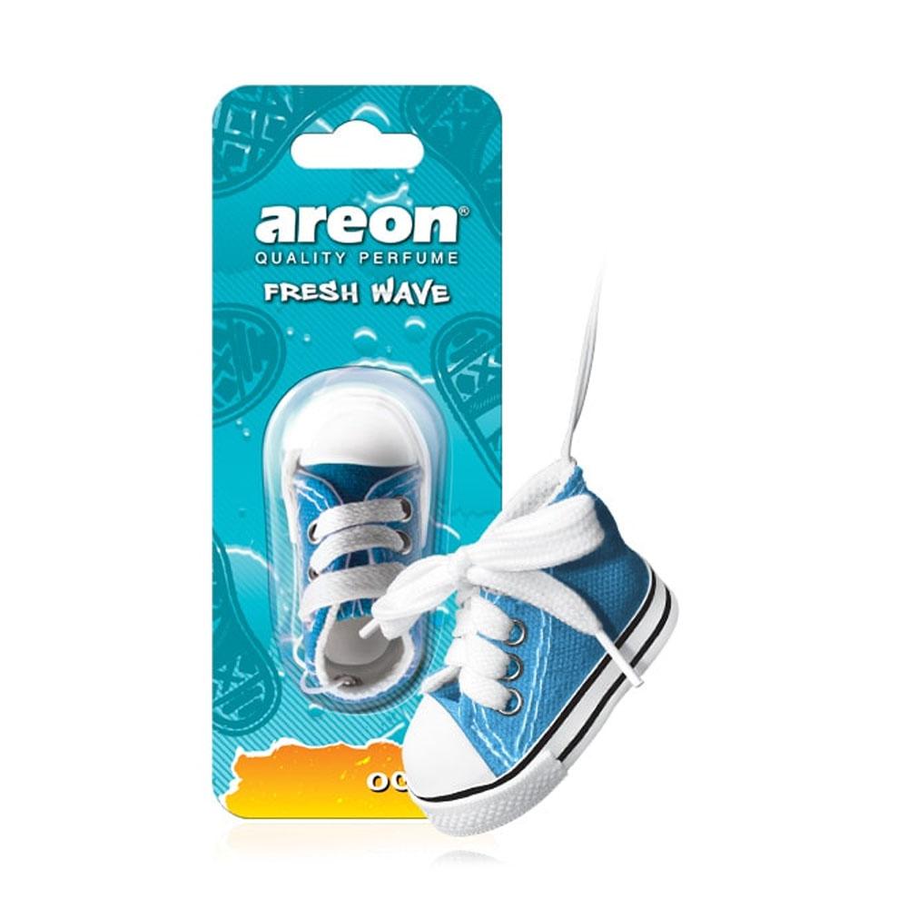 Osviežovač vzduchu Areon Fresh Wave - vôňa Ocean