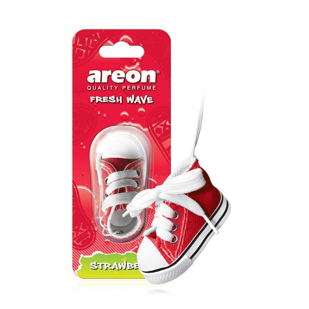 Osviežovač vzduchu Areon Fresh Wave - vôňa Strawberry