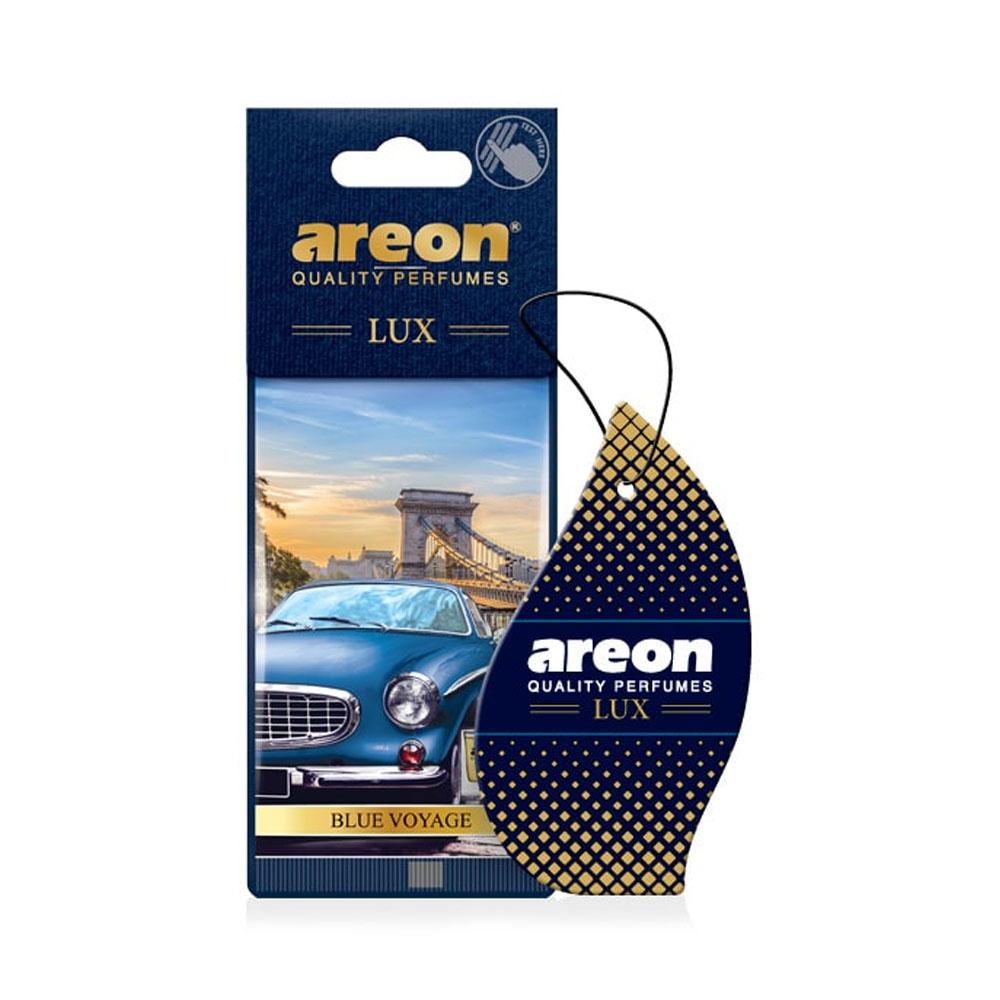 Osviežovač vzduchu Areon Lux - vôňa Blue Voyage