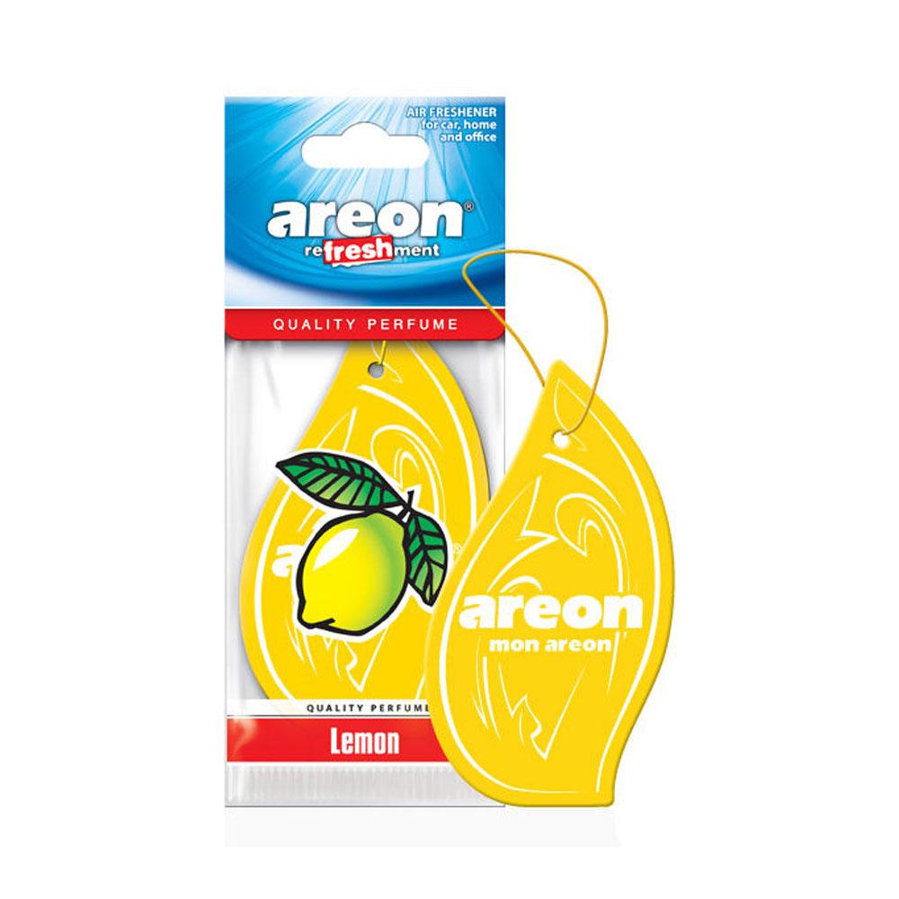 Osviežovač vzduchu Areon Mon Classic - vôňa Lemon