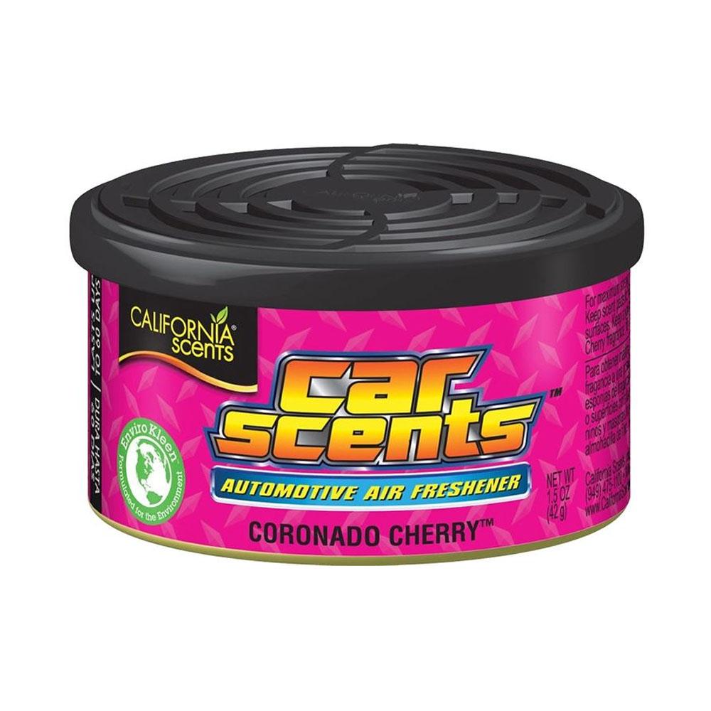 Osviežovač vzduchu California Scents - vôňa Coronado Cherry