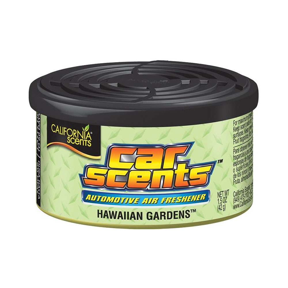 Osviežovač vzduchu California Scents - vôňa Hawaiian Gardens