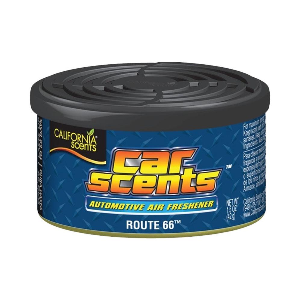 Osviežovač vzduchu California Scents - vôňa Route 66