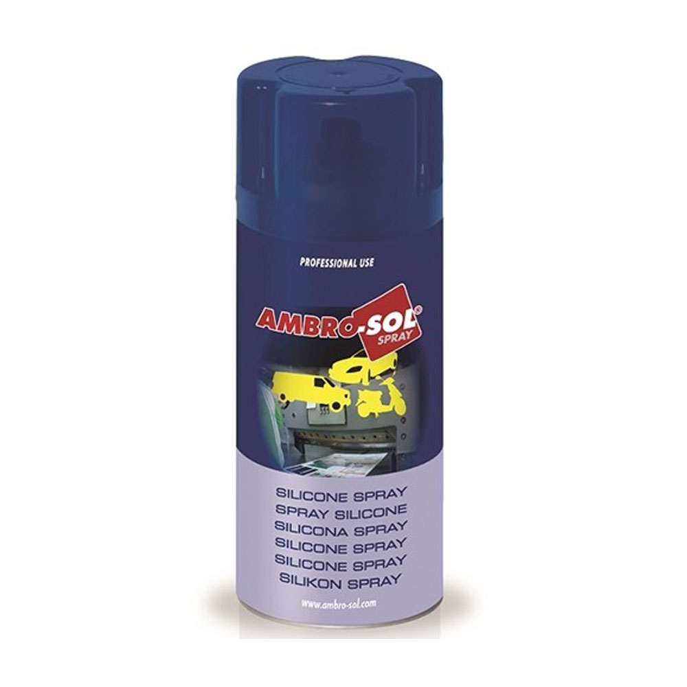 Solikónový olej Ambro-Sol, 400 ml