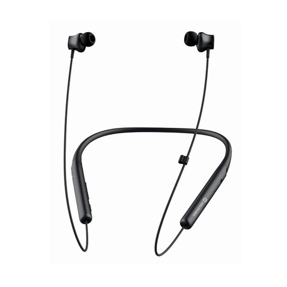 Slúchadlá Swissten Bluetooth Sport EarPhones FC-2