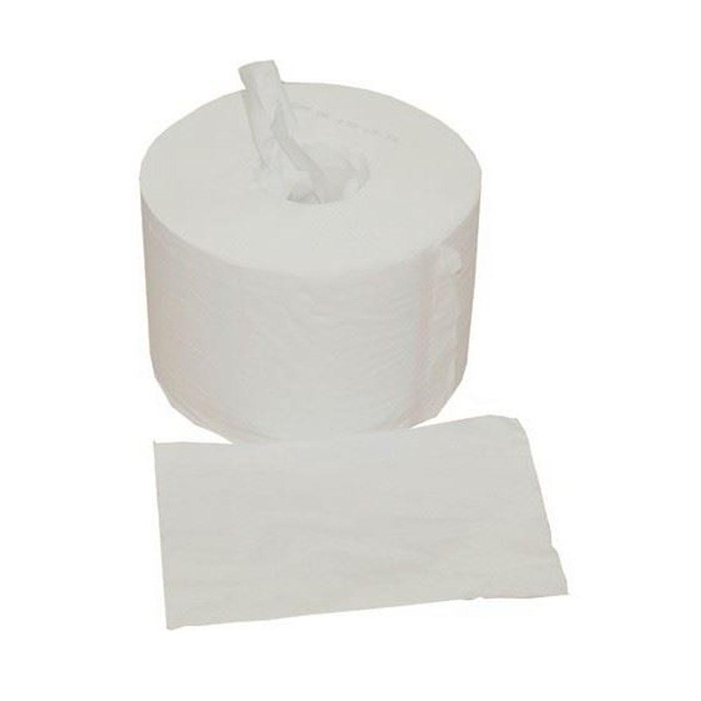 Tork SmartOne toaletný papier, 2 vrstvy, 1150 útržkov T8