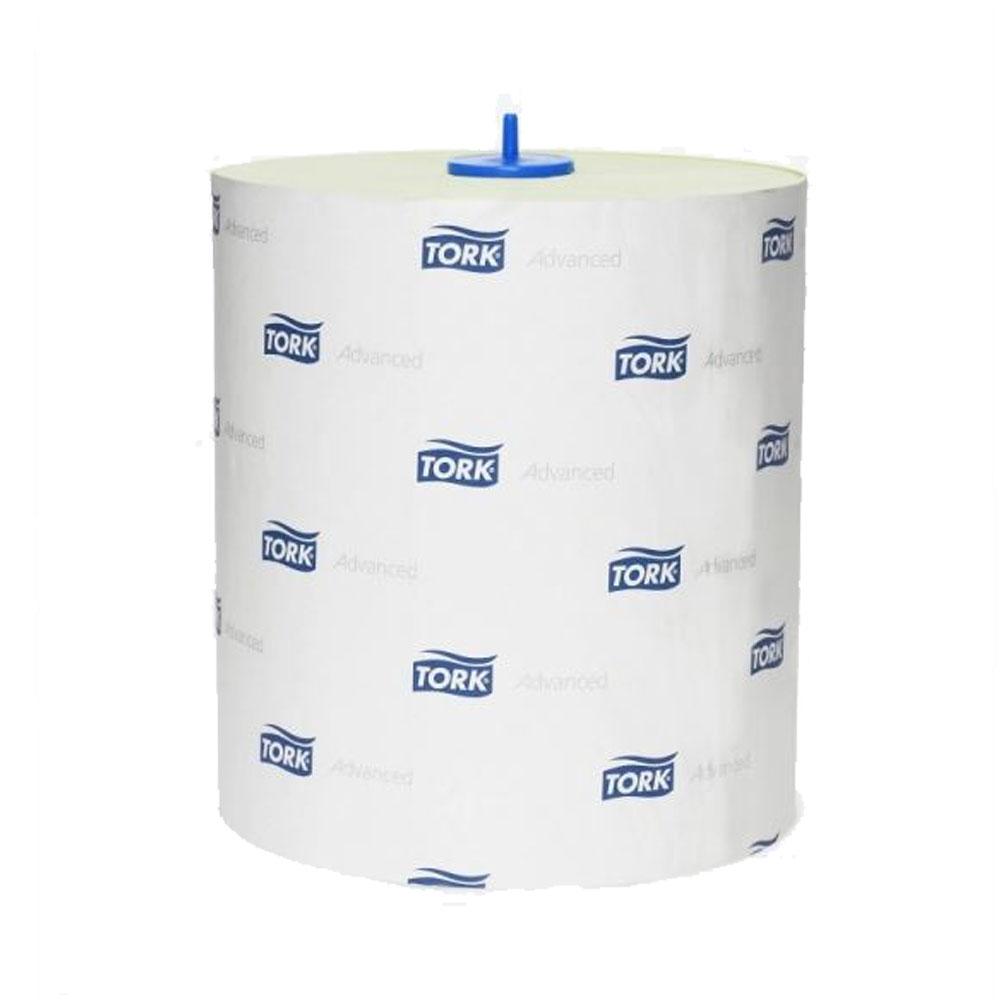 Tork Universal papierové utierky v kotúči, 1 vrstva, 280m v kotúči H1