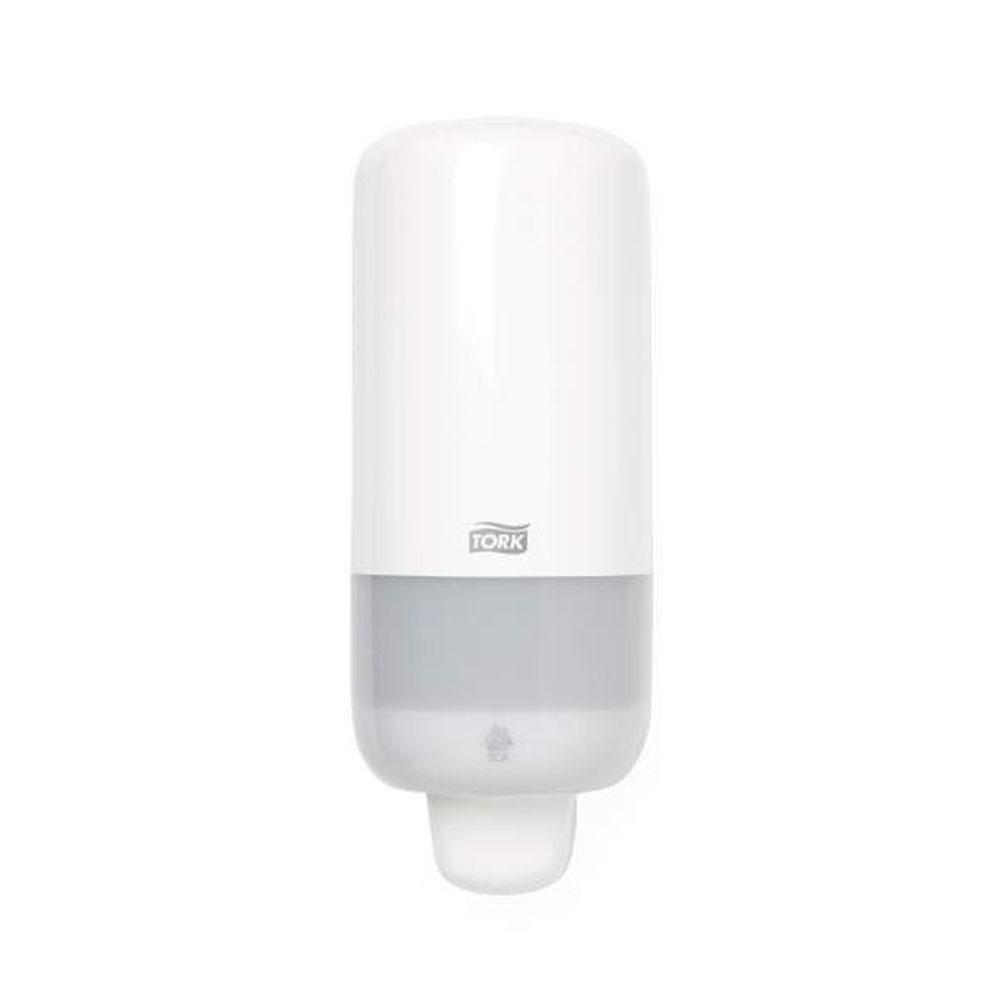 Tork zásobník na penové mydlo 1l biely S4