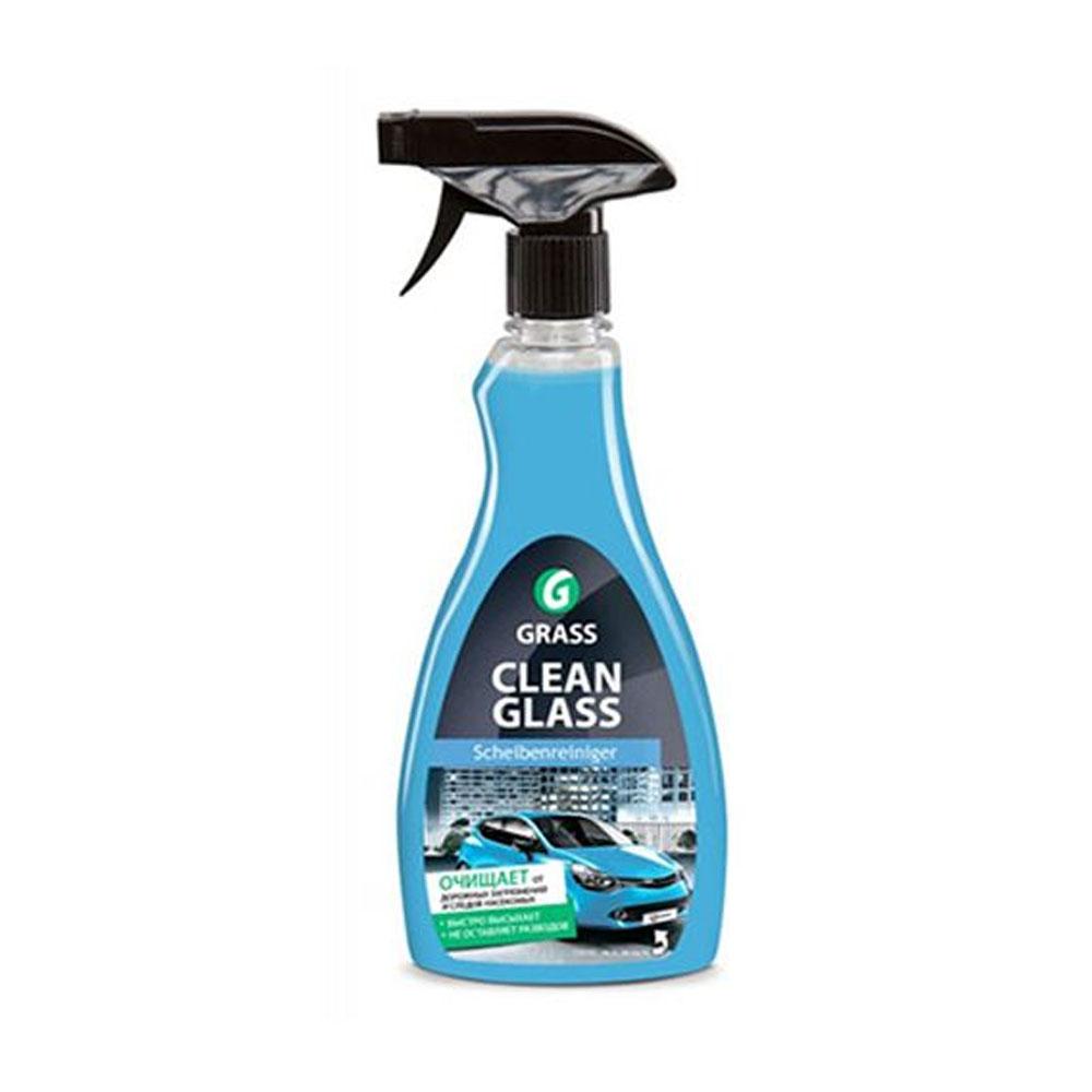 Univerzálny čistič na sklá a zrkadlá GRASS, 500ml