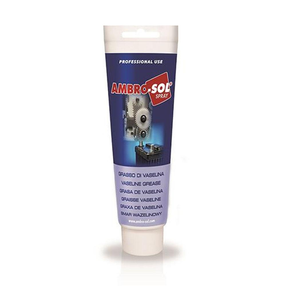 Vazelínový tuk Ambro-Sol, 125ml, tuba