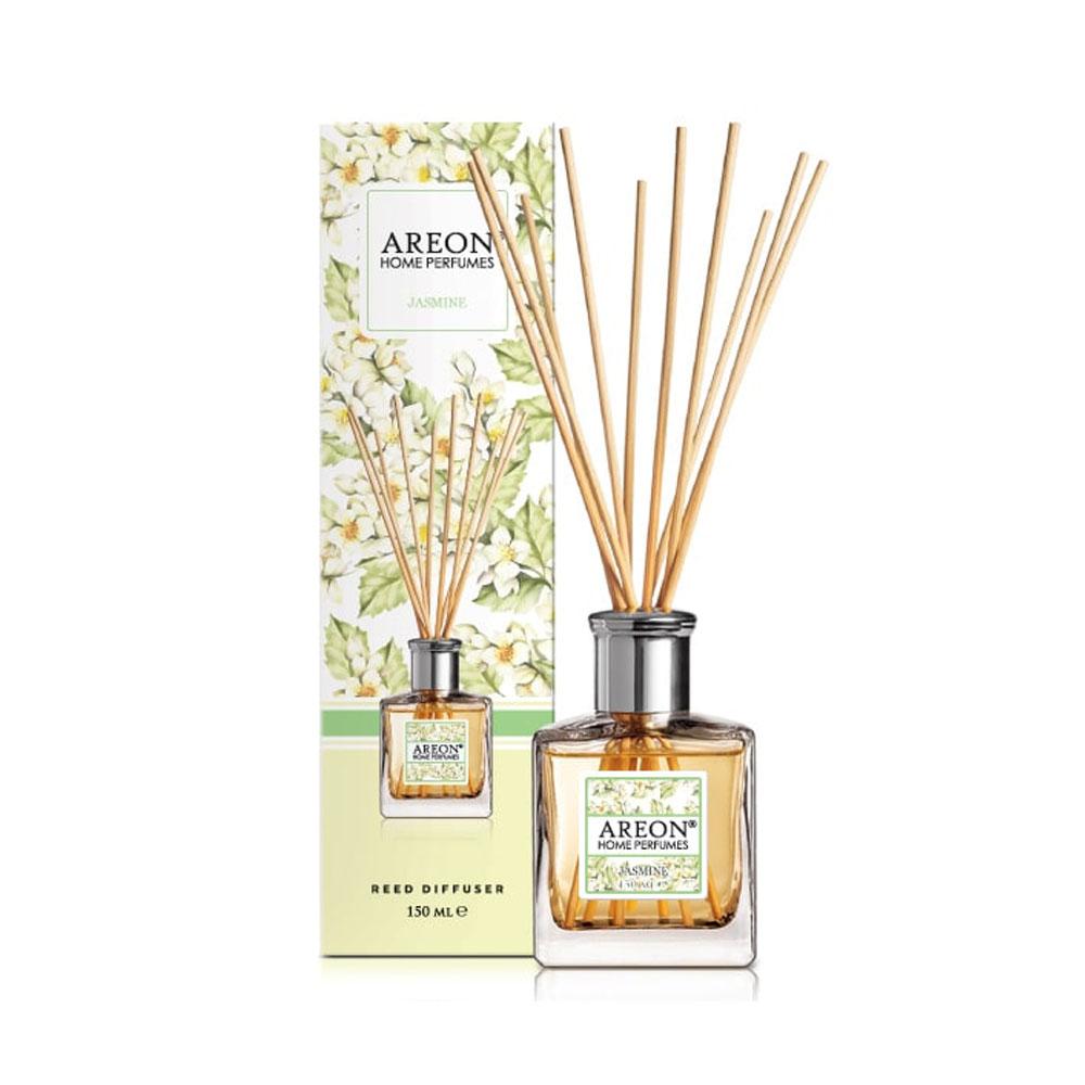 Aróma difuzér Areon Home Perfume Sticks 150ml – vôňa Jasmine