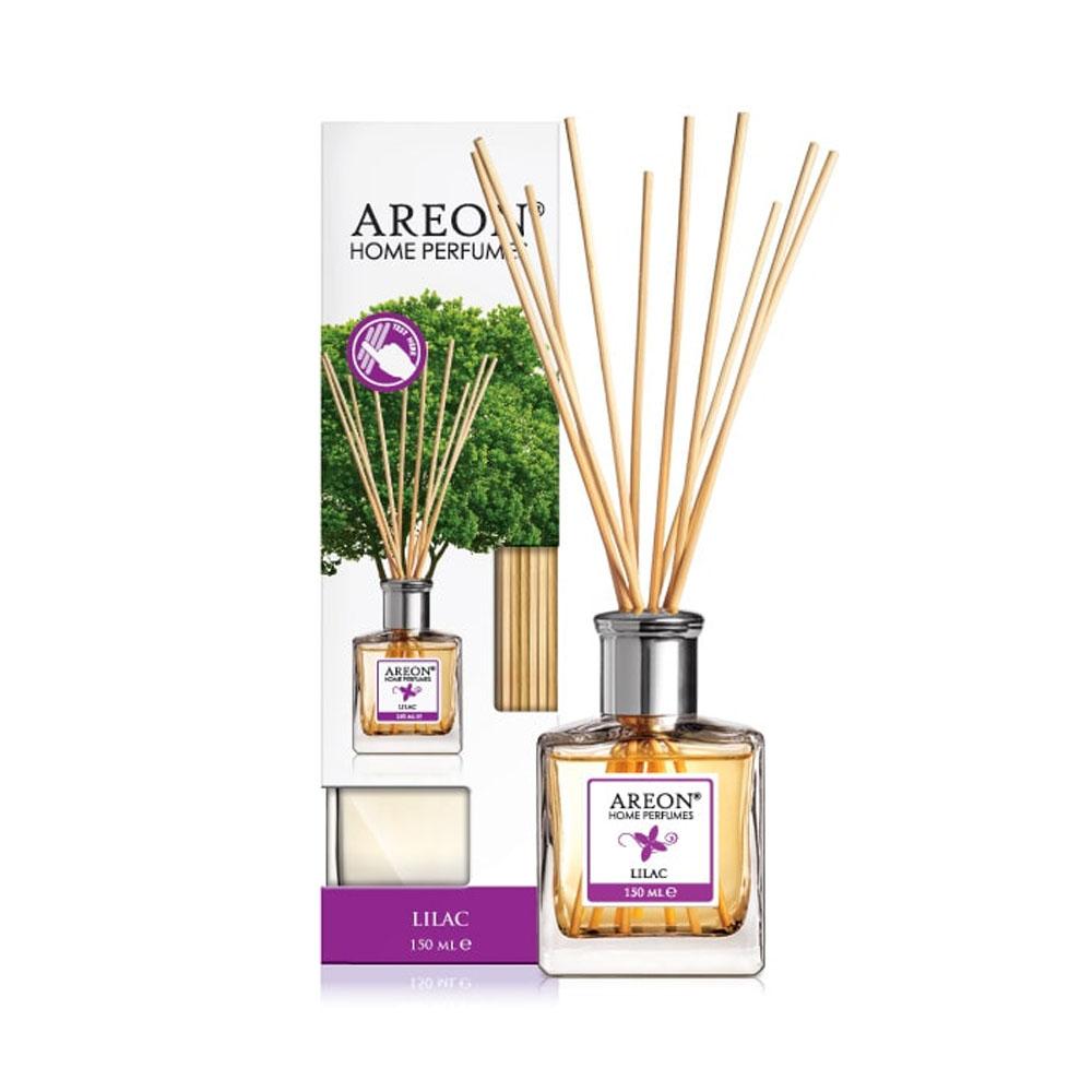 Aróma difuzér Areon Home Perfume Sticks 150ml – vôňa Lilac