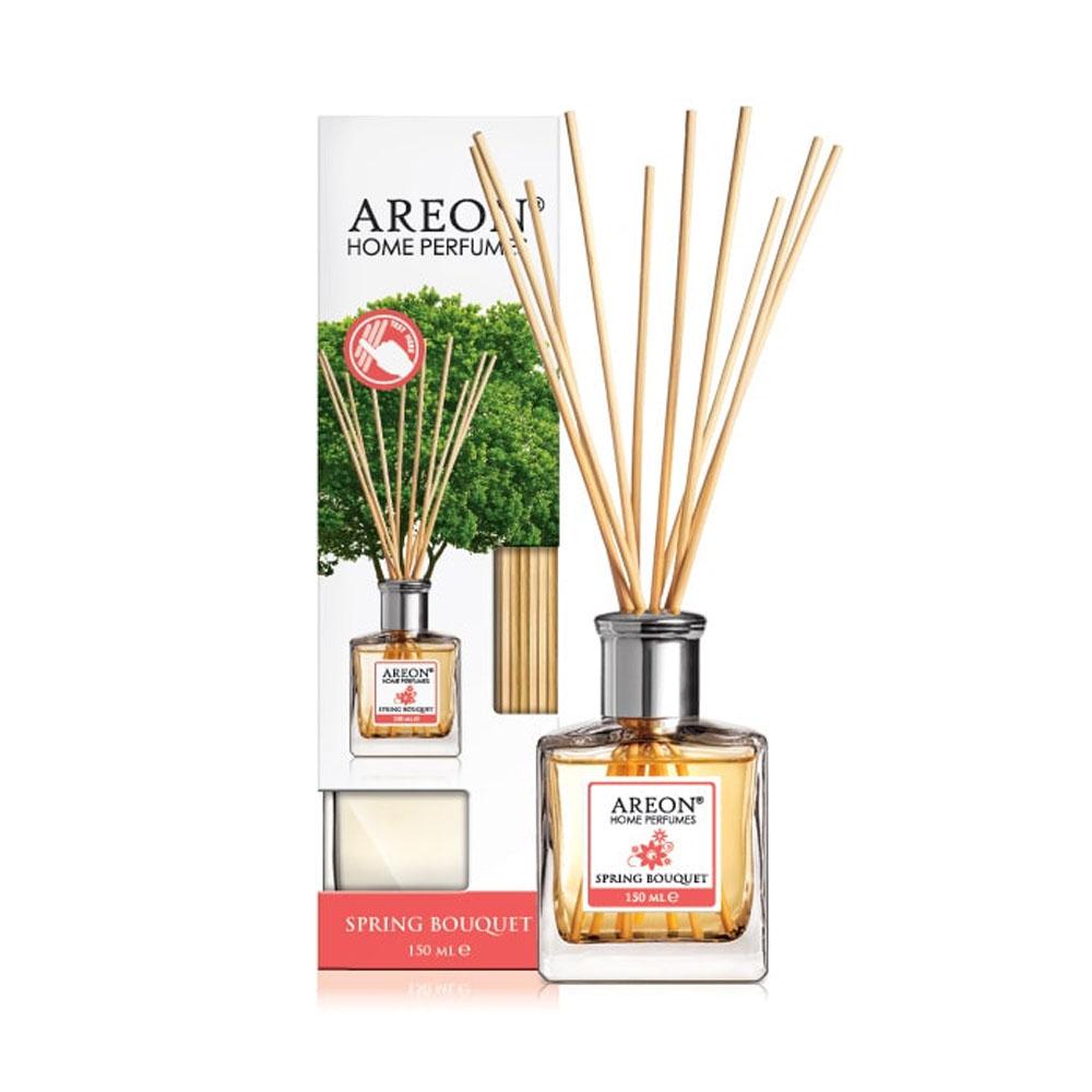 Aróma difuzér Areon Home Perfume Sticks 150ml – vôňa Spring Bouquet