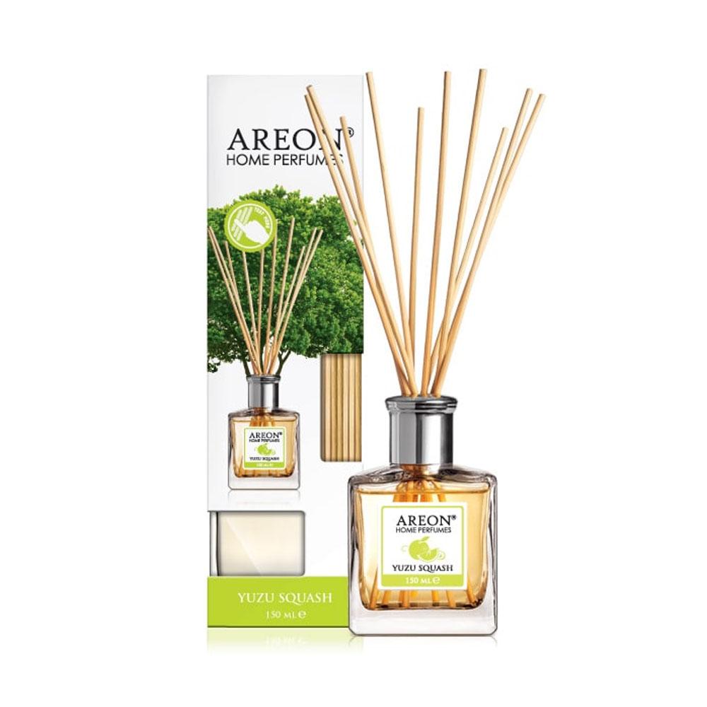 Aróma difuzér Areon Home Perfume Sticks 150ml – vôňa Yuzu Squash