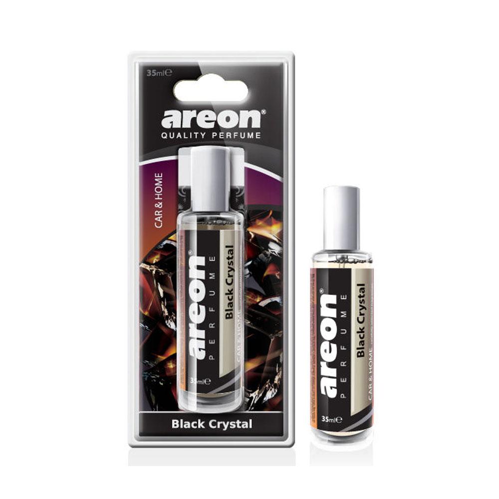 Autoparfém Areon Car Perfume – vôňa Black Crystal