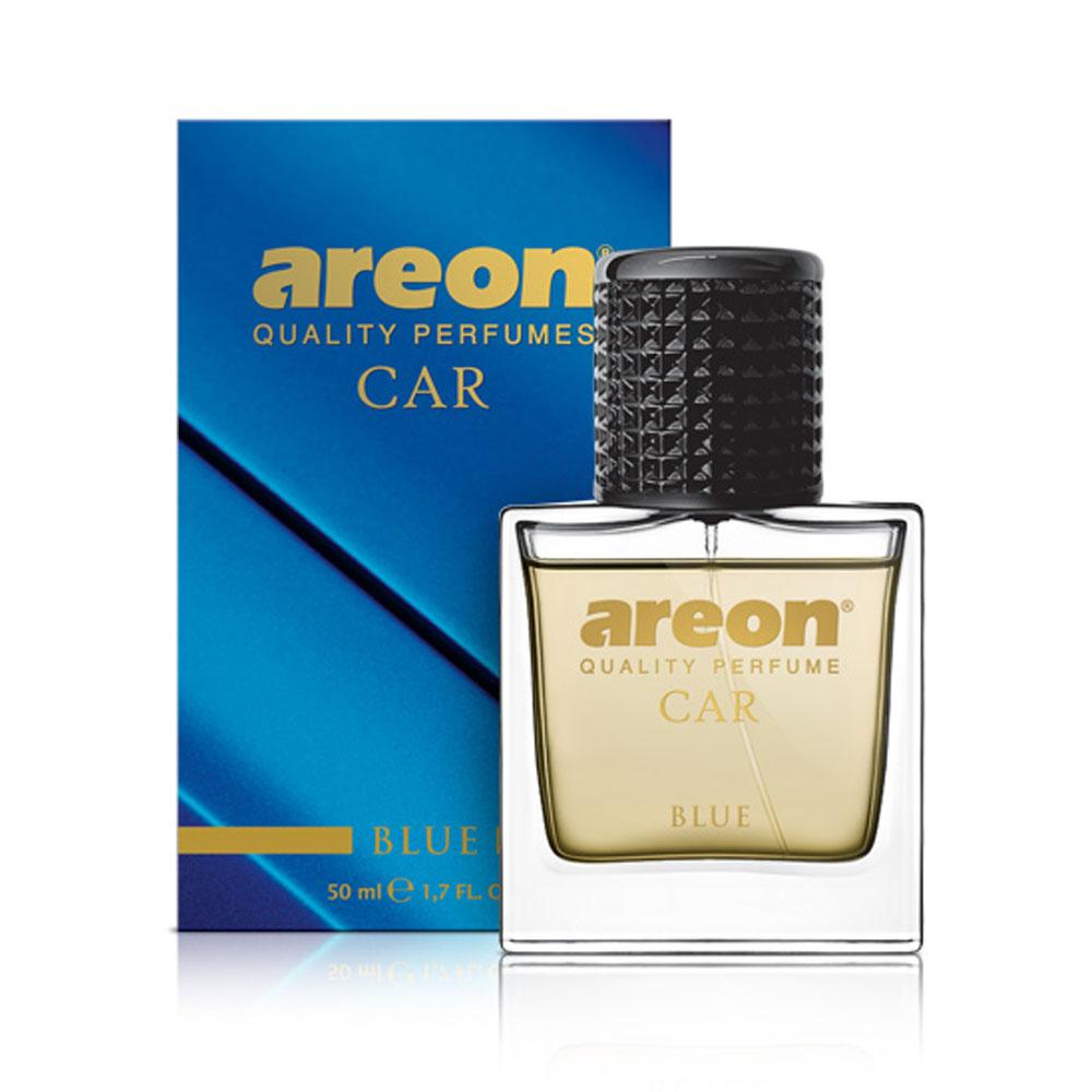 Autoparfém Areon Car Perfume – vôňa Blue
