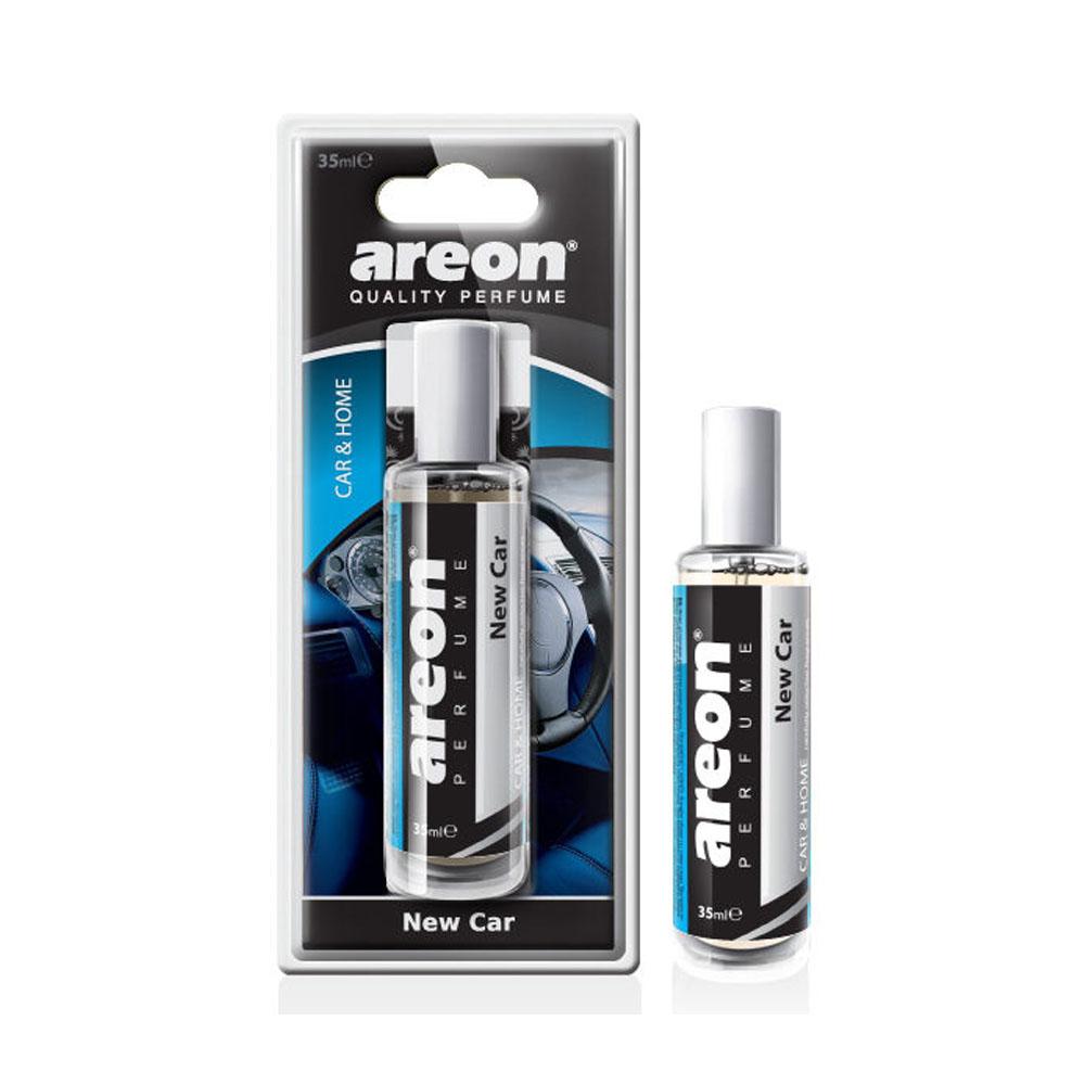 Autoparfém Areon Car Perfume – vôňa New Car
