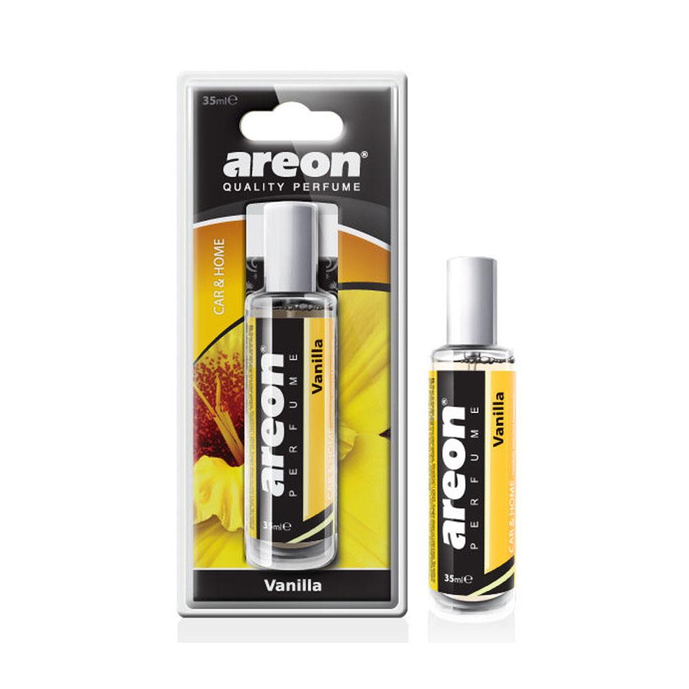 Autoparfém Areon Car Perfume – vôňa Vanilla