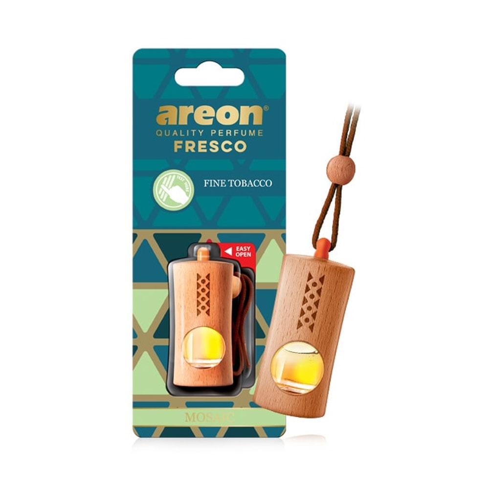 Osviežovač vzduchu Areon Fresco Mosaic – vôňa Fine Tobacco