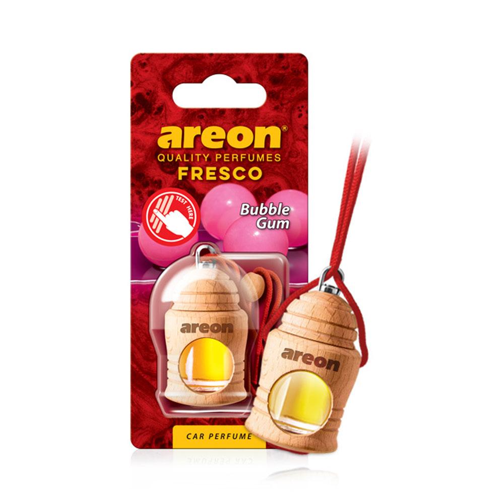 Osviežovač vzduchu Areon Fresco – vôňa Bubble Gum