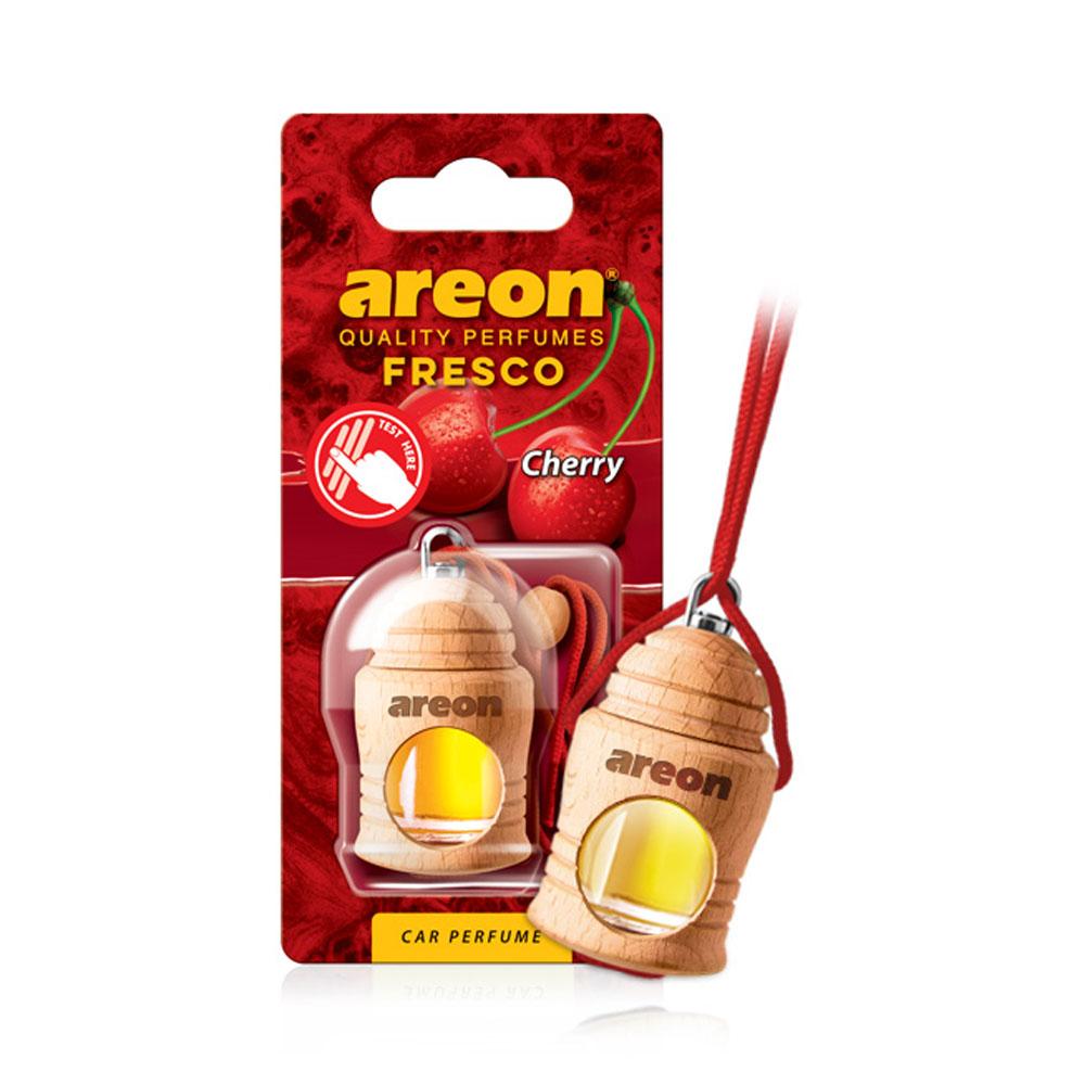 Osviežovač vzduchu Areon Fresco – vôňa Cherry