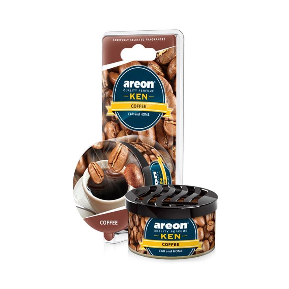 Osviežovač vzduchu Areon Ken – vôňa Coffee
