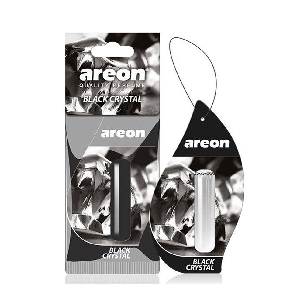 Osviežovač vzduchu Areon Mon Areon Liquid – vôňa Black Crystal
