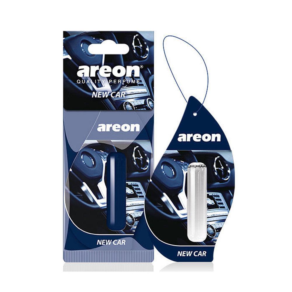 Osviežovač vzduchu Areon Mon Areon Liquid – vôňa New Car