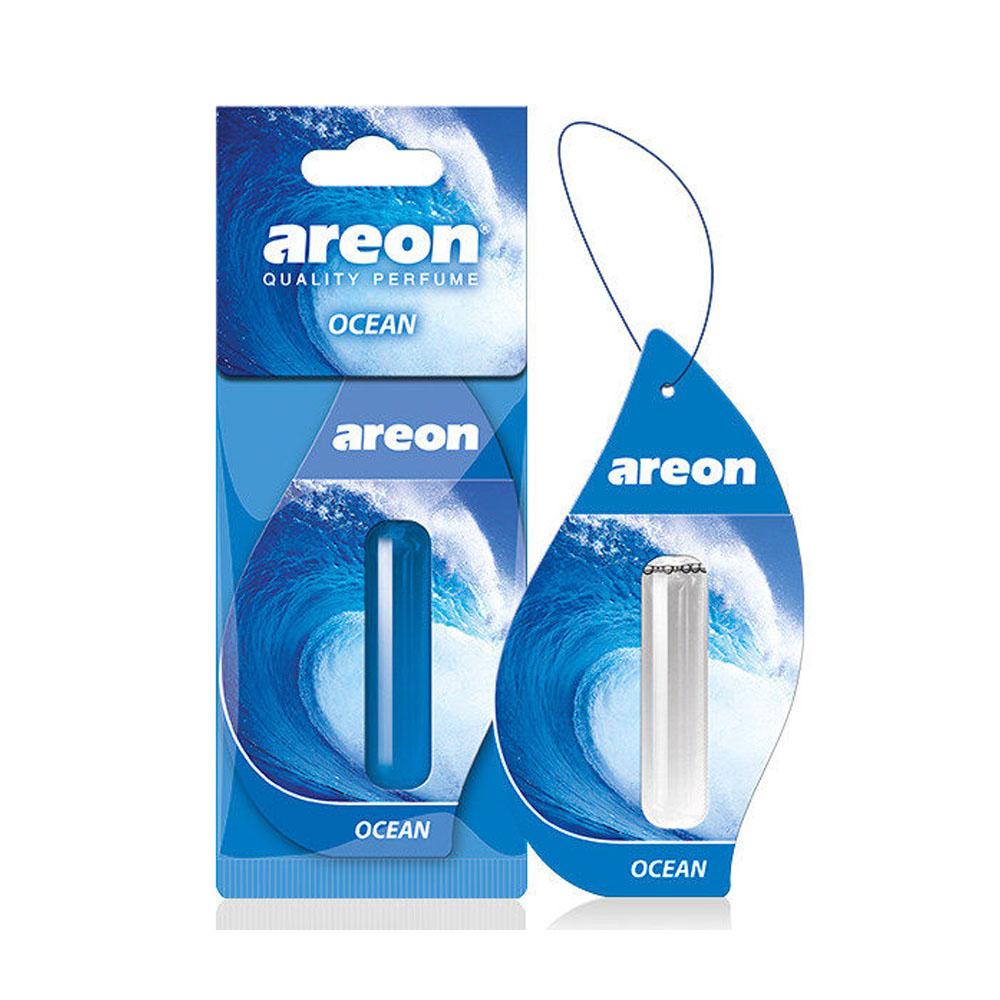 Osviežovač vzduchu Areon Mon Areon Liquid – vôňa Ocean
