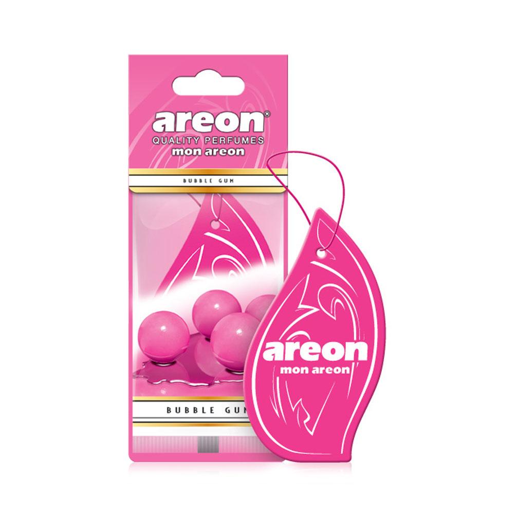 Osviežovač vzduchu Areon Mon Areon – vôňa Bubble Gum