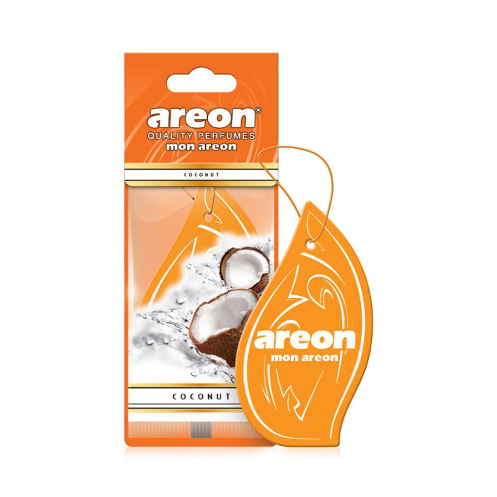Osviežovač vzduchu Areon Mon Areon – vôňa Coconut