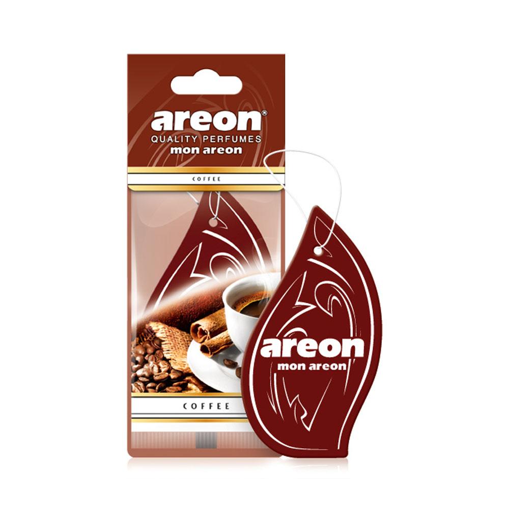 Osviežovač vzduchu Areon Mon Areon – vôňa Coffee