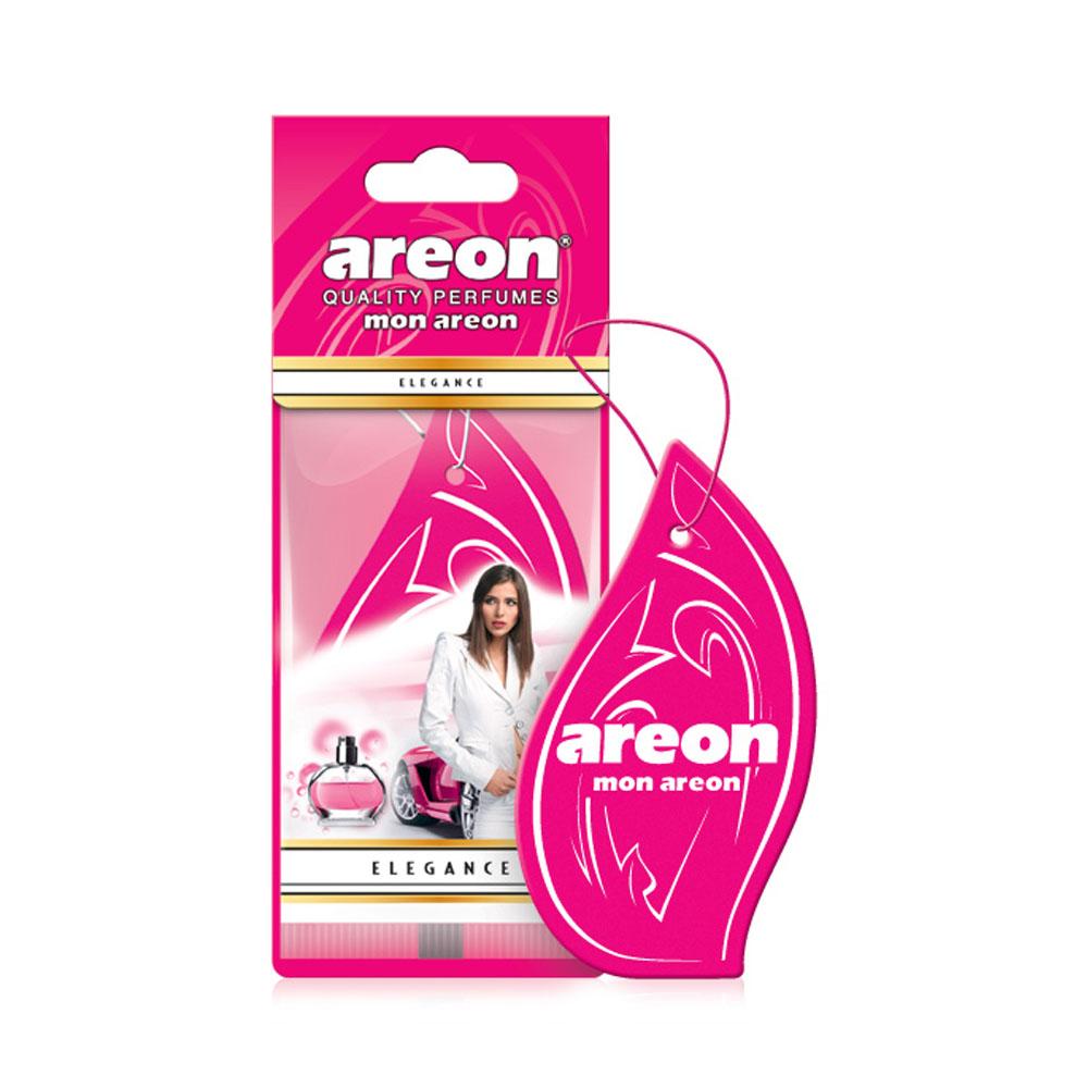 Osviežovač vzduchu Areon Mon Areon – vôňa Elegance