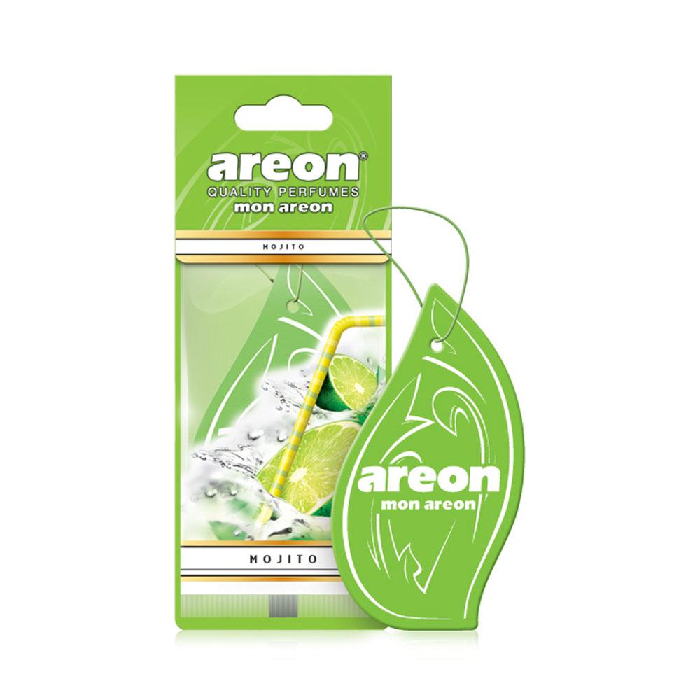 Osviežovač vzduchu Areon Mon Areon – vôňa Mojito