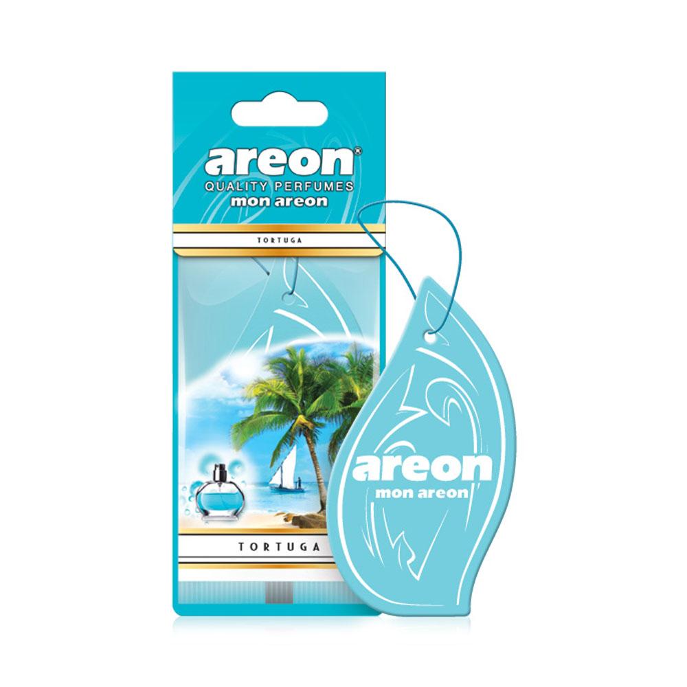 Osviežovač vzduchu Areon Mon Areon – vôňa Tortuga