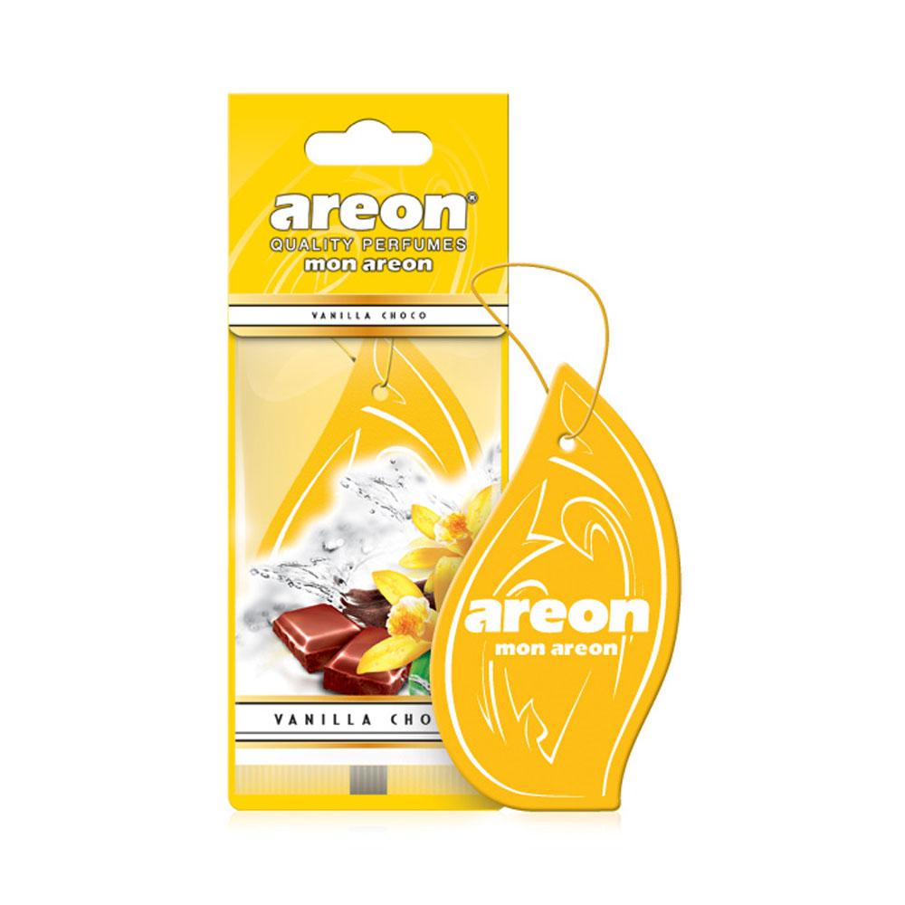 Osviežovač vzduchu Areon Mon Areon – vôňa Vanilla Choco