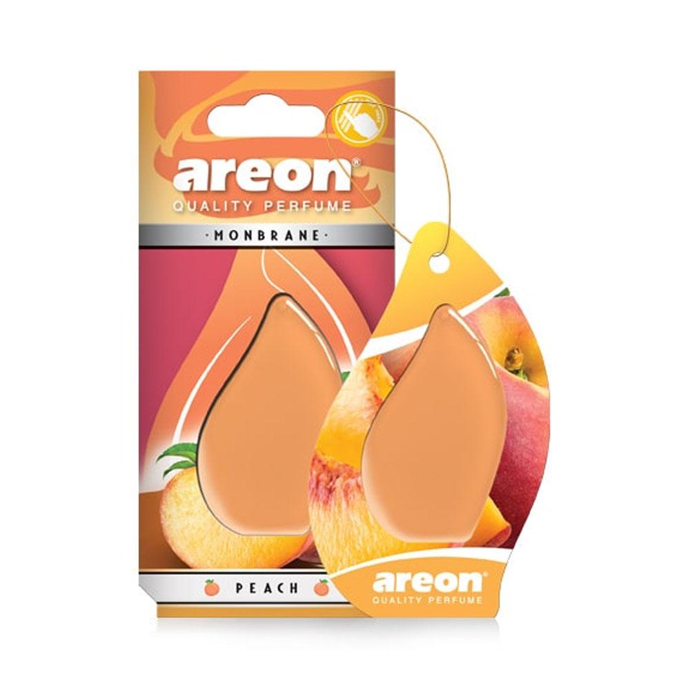 Osviežovač vzduchu Areon Monbrane – vôňa Peach