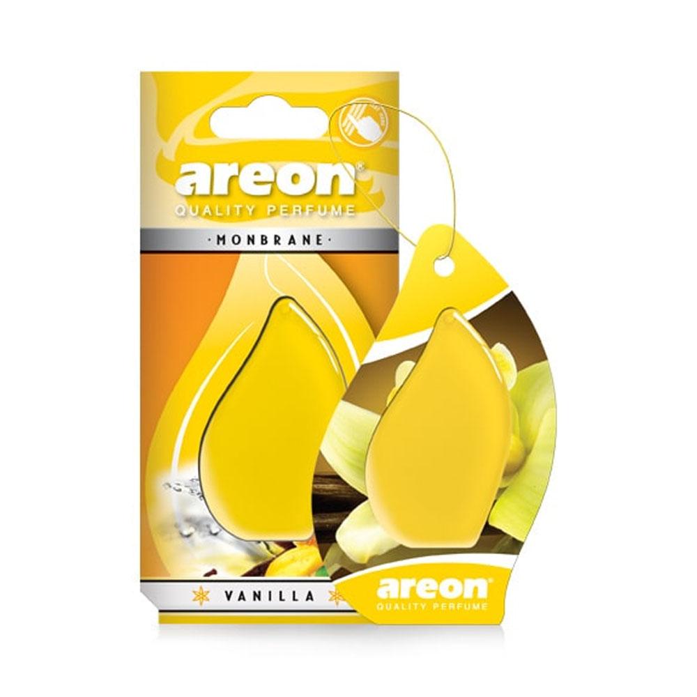 Osviežovač vzduchu Areon Monbrane – vôňa Vanilla