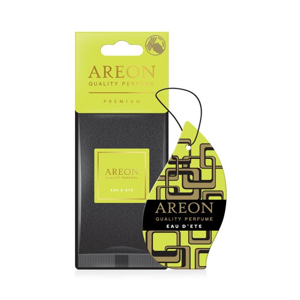 Osviežovač vzduchu Areon Premium – vôňa Eau Dete