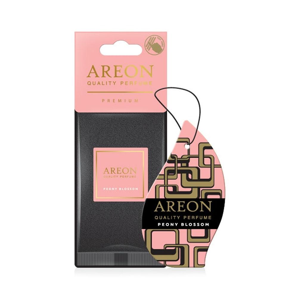 Osviežovač vzduchu Areon Premium – vôňa Peony Blossom