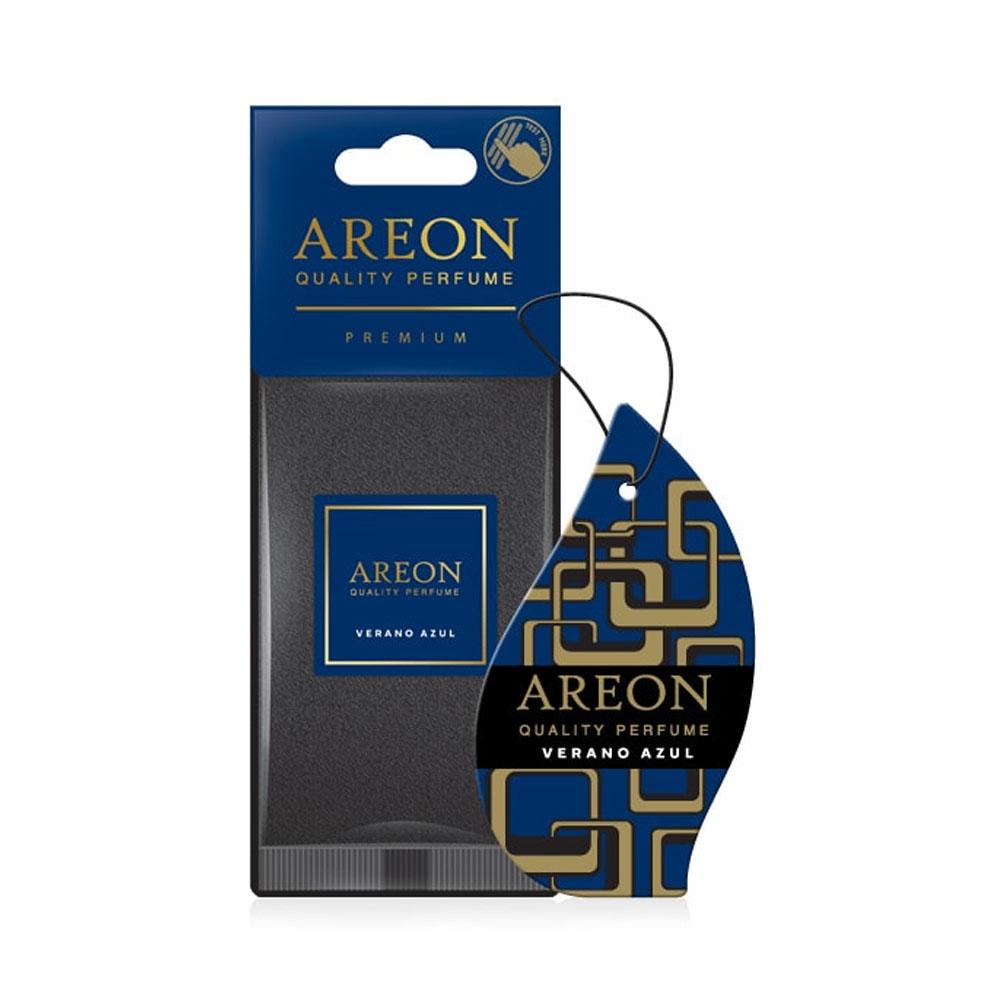 Osviežovač vzduchu Areon Premium – vôňa Verano Azul